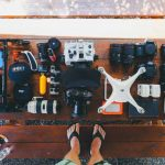 multiple-photography-devices