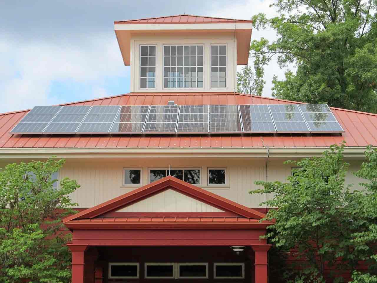 What is the Best Roof for Solar Panels?