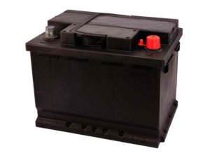 Lead Acid Battery