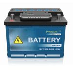12v Solar Battery Charger for specialized uses