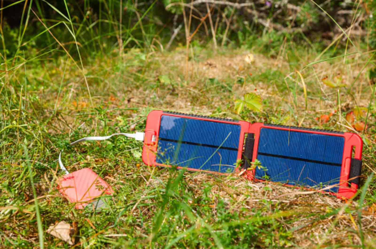 Best Portable Foldable Solar Panels for Camping