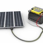 Factors that Affect Solar Battery Bank Capacity