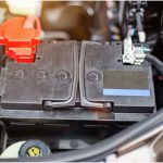car-battery-in-engine