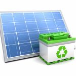 Deep Cycle Batteries For Solar Panels