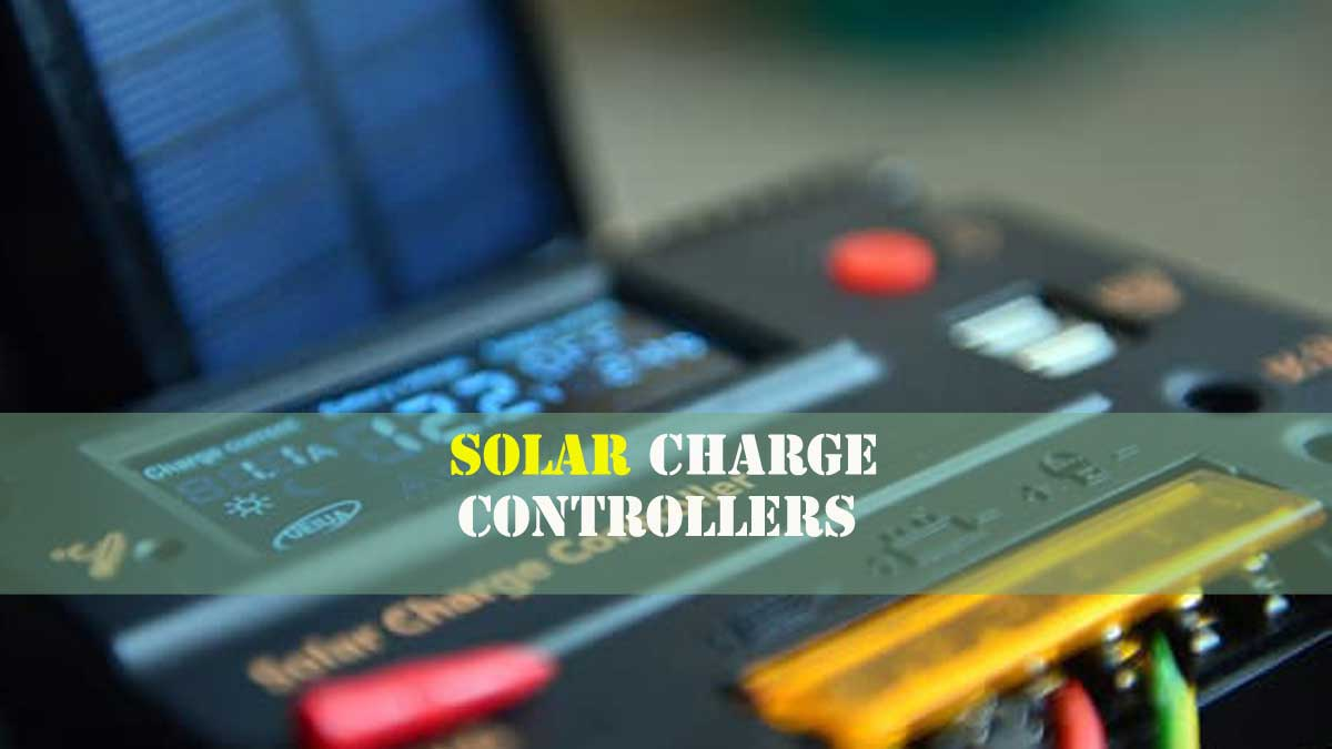 What is the Best Solar Charge Controller
